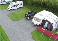 Dog Friendly Campsite Exmoor